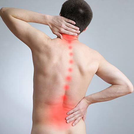 Back and Neck Pain- Chanddini Hospital