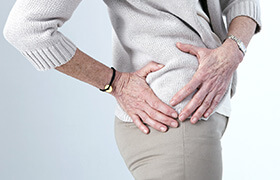 Hip Joint Pain Image - Chanddini Hospital