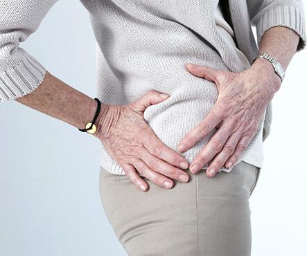 Hip pain- Chanddini Hospital at Kota