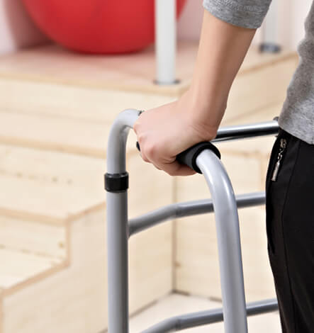 Recovery Hip Replacement