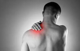 Shoulder Joint Pain Image - Chanddini Hospital