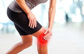 knee Joint Pain Image - Chanddini Hospital