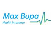 Max Bupa